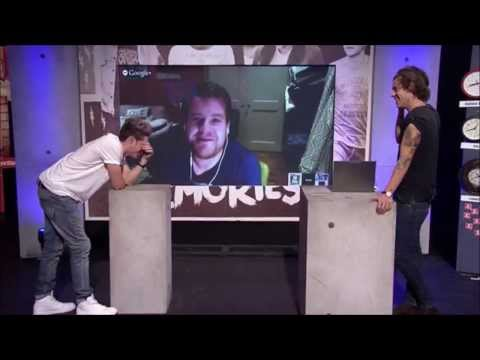 1DDAY||Niall's laugh ^_^