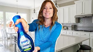 Dawn Platinum Powerwash | 11 Amazing Uses Besides the Dishes to Make Your Home Sparkle
