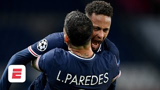 PSG knock out Bayern Munich! Why Neymar, Kylian Mbappe & co. deserve to reach the semis | ESPN FC
