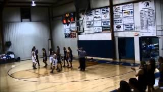 Emilee Murr Class of 2016 Girls Basketball 2000 points Lindsay Lane Christian Academy