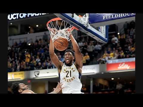 BLAZERS BEAT PACERS AND 76ERS FINISH HAWKS