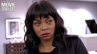 ACRIMONY | Taraji P. Henson stars in first chilling trailer
