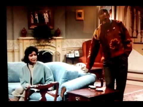 Cosby show rudy