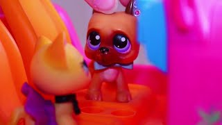 Lps The Bad Girl Ep.3 (Dates)