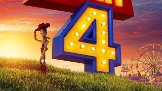 Disney Pixar'dan Toy Story 4 | Resmi Fragman