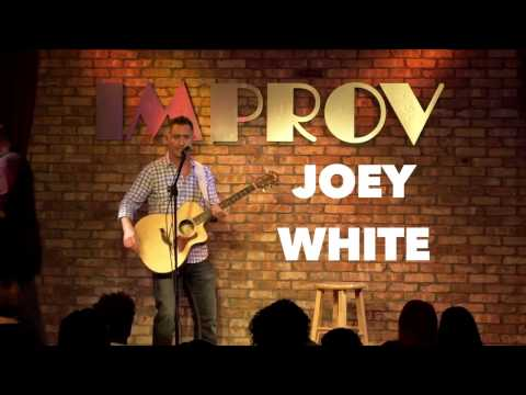 """Happily Married"" by Comedian Joey White"