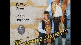Hrvatski guslari Željko Šimić&Josip Barbarić-Moderna nevjesta