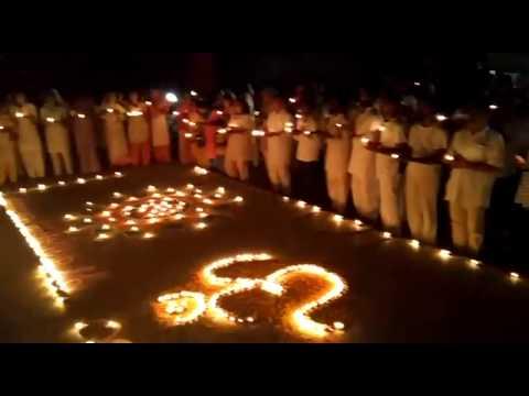 जोधपुर कारागृह आत्मसाक्षात्कार दिवस आरती    २१ सितम्बर २०१७   Sant Asharam ji Bapu Saxatkar Divas