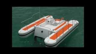 EGO-Compact Semi Submarine.wmv Thumbnail