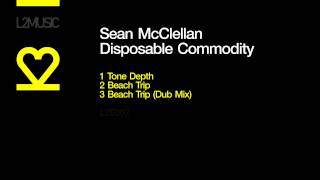 Sean McClellan - Tone Depth (Original Mix)