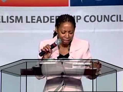 Pastor Darriel Hoy - A Woman's Worth (Powerful Sermons by Women Pastors)