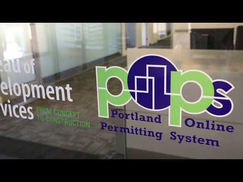 POPS slashes time to update addresses in Portland