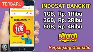 Kode Rahasia Paket internet murah Indosat - Paket yellow Indosat TERBARU 2020