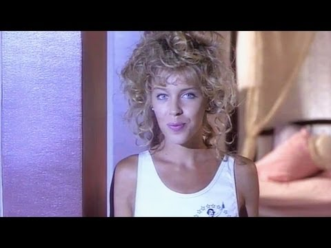 Kylie Minogue - I Should Be So Lucky [HD]