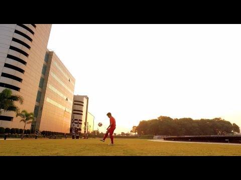 LIVERPOOL FC INTERNATIONAL ACADEMY DSK SHIVAJIANS