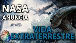 La NASA Esta A Punto de Anunciar que Hay Vida Extraterrestre - El DoQmentalista