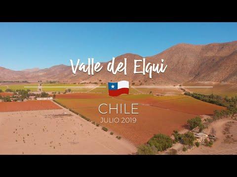 Valle Del Elqui / Elqui Valley. Chile 2019