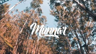 Munnar   Travel video   Wanderlust series   2019   Blunty Designs