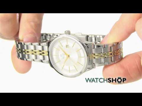 Royal London Ladies' Watch (21291-04)