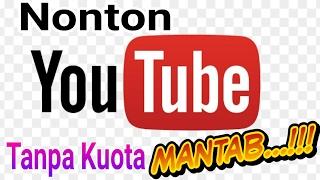 Video Youtube Gratis Tanpa Kuota | Cara Nonton Youtube Gratis | Free Youtube Video download MP3, 3GP, MP4, WEBM, AVI, FLV April 2018