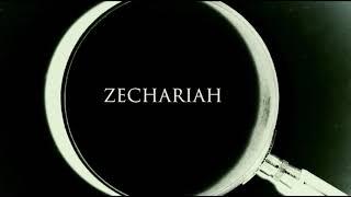 Michael Heiser — Woe to the Worthless Shepherd? | Zechariah 11:17