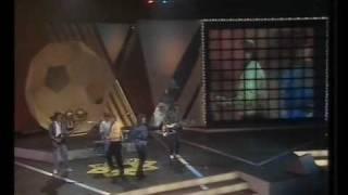 BZN Run away home 21 (1985)