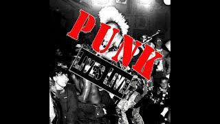 Contempt - Born Again  - promo clip (1990's Punk Rock)