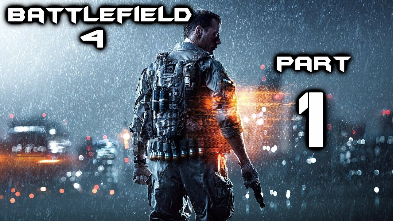 how to play battlefield 4 online pc