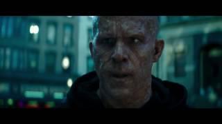 Deadpool 2 (2018) - Marvel's Teaser Leaked (Logan Post-Credit Scene)