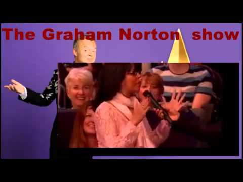 Download Youtube: THE GRAHAM NORTON SHOW S15E13 Compilation Show Watch Online For Free on TubePlus