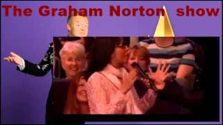 THE GRAHAM NORTON SHOW S15E13 Compilation Show Watch Online For Free on TubePlus