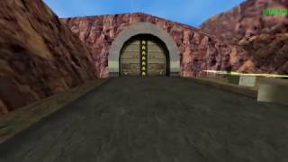Half-Life Opposing Force (Source) Walkthrough Part 01
