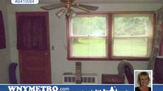 Home for sale in Evans, NY | $79,900