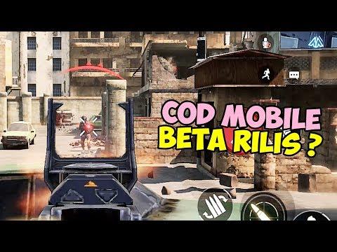 COD MOBILE AKHIRNYA RILIS JON ! - Call of Duty Mobile Indonesia