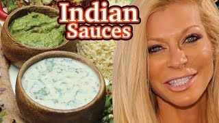 Indian Sauce Recipes