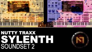 Hardstyle Sounds - Nutty Traxx Sylenth Soundset Vol 2
