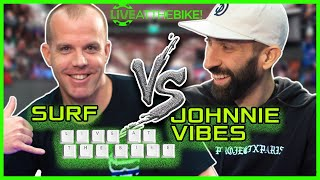 Vlogger DESTROYS TROLL in Poker Game ♠ Live at the Bike!