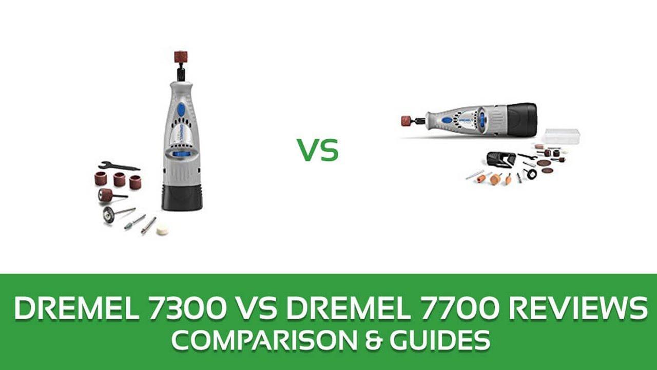 Dremel 7300 Review