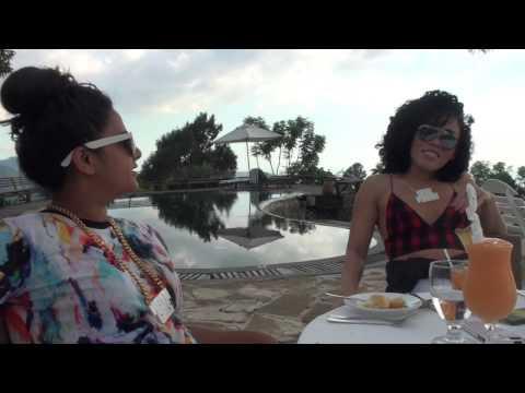 """Kreesha Turner talks """"Sexy Gal"""" at Strawberry Hill"""