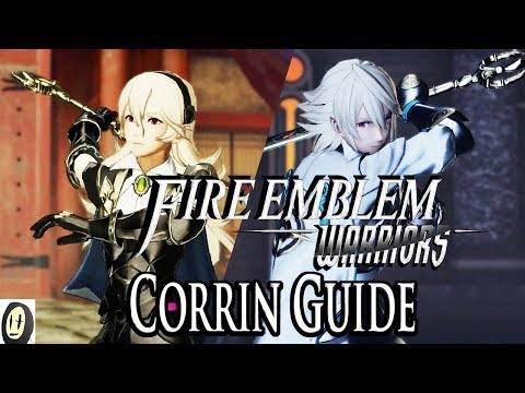 fire emblem warriors character guide