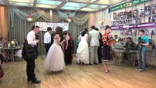 Танцевальный бал НижГМА 2012