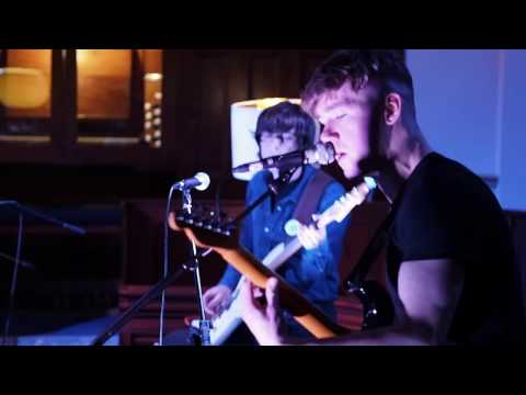 NARCS - RAUS [LIVE FROM THE CHAPEL]