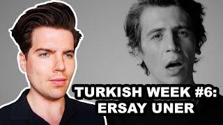 Baixar REACTION: ERSAY ÜNER - İKI AŞIK | TURKISH WEEK #6