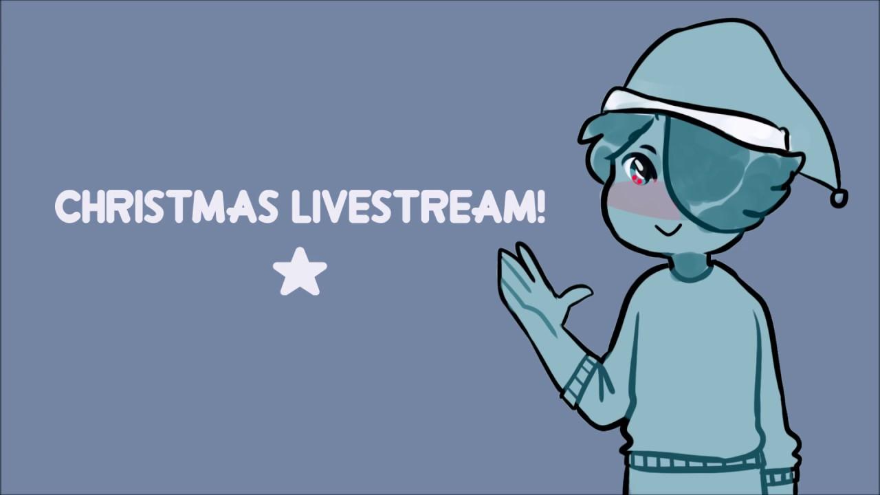 christmas livestream steven universe youtube