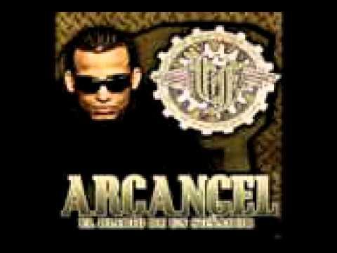 Arcangel feat Pitbull - Bonita (REMIX)