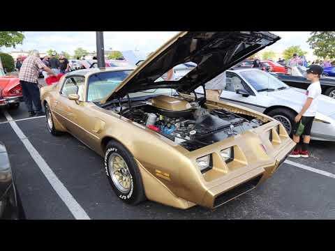 Cars & Coffee - Lexington Kentucky