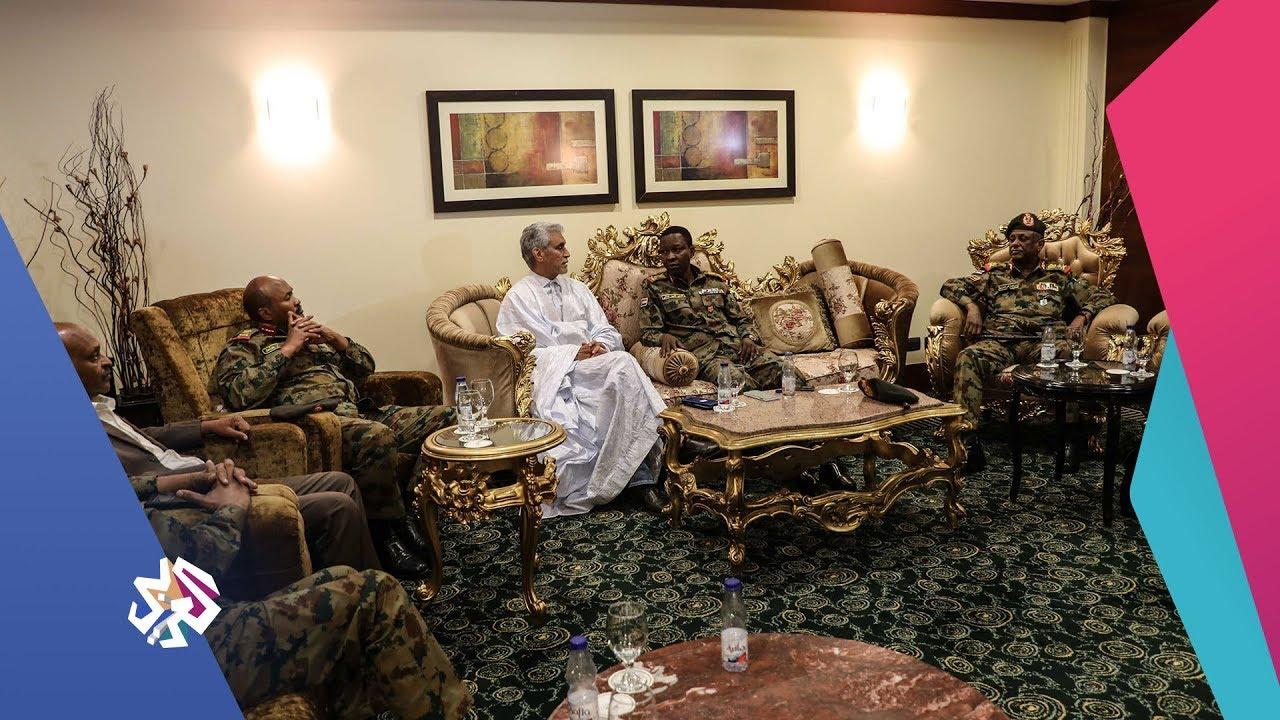 قناة العربي:الساعة الأخيرة│السودان .. اتفاق معلق