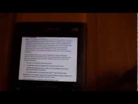 ti nspire how to put pdf on
