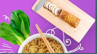 6 Quick Ways to Make Instant Noodles Healthy