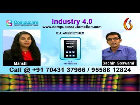 Talk Show Based on Industry 4.0